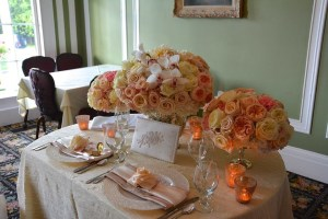 Historic Kent Manor Inn on the Eastern Shore is the perfect romantic setting for Anniversaries and Special Events